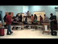 Tungurura Marimba Ensemble sends Mission X the gift of Gravity by Walt Hampton Music Videos, School, Youtube, Youtubers, Youtube Movies