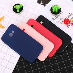 Candy Color TPU Silicone Case For Samsung Galaxy S6 S7 Edge S8 S8 Plus A3 A5 A7 2016 J3 J5 J7 2017 Grand Prime Rubber Phone Case  FREE Shipping  https://www.putrimall.com/v1/product/candy-color-tpu-silicone-case-for-samsung-galaxy-s6-s7-edge-s8-s8-plus-a3-a5-a7-2016-j3-j5-j7-2017-grand-prime-rubber-phone-case-2/  #dropshipmurah #lazada #barangmurah #shopee #artismalaysia #wanita