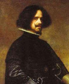 제목 : 자화상 / 17세기가 스페인 회화의 황금기가 된 것은 벨라스케스가 있었기 때문이다. 왕을 그리든 광대를 그리든 모든 대상들에 존엄성을 부여하며 사실적으로 묘사하며 동시대의 다른 바로크 미술가들과 다른 행보를 보인 그는 사실적이고 심리적으로 꿰뚫어 보는 초상화로 유명했다. 자신을 과시하기 위해 자화상을 그렸으며 고야, 마네, 피카소 등 많은 후대 화가들이 그의 영향을 받았다. 이 자화상은 1640년 이탈리아 여행 중에 그린 것이다. / 펠리페 4세는 벨라스케스 이외에는 자신의 초상화를 그리지 못하게 했으며 그의 초상화의 특징은 인물의 성격을 드러내는 표정에 있었다고 한다. 마찬가지로 그의 자화상에서도 궁정화가로 스페인 국왕의 총애를 받았기 때문에 옷차림이나 표정 등에서 자신감이 느껴진다. 이러한 느낌때문에 그의 자화상들이 자기 과시를 위한 것이었다고 평가받는 듯 하다.그의 그림엔 강한 명암대조법이 나타나는데 이를 통해 그의 근엄하고 완고한 성격을 표정으로 잘 묘사한 듯…
