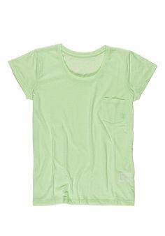 ELEMENT Elba - T-Shirt für Damen - Grün - Planet Sports