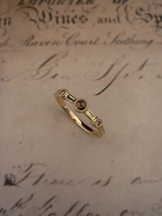 ZORRO Order Collection - Ring - 381