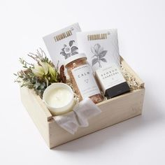 Staycation Suite Gift Box