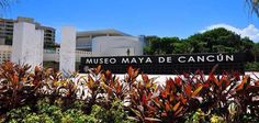 We invite you this #TravelTuesday to a walk in Maya culture. Cancun muséum Maya just 5 minutes away from Sandos Cancun Luxury Resort
