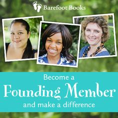 Become a Barefoot Books Founding Member! Barefoot Books, Award Winning Books, Book Gifts, Gifts For Kids, How To Become, Children, Presents For Kids, Young Children, Gifts For Children