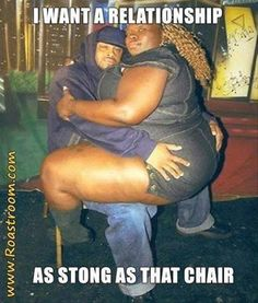 Funny Pictures of the day - I want a relationship as strong as that chair...  (87 Pics)
