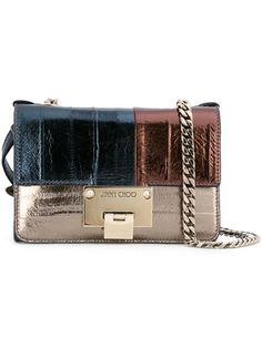 JIMMY CHOO 'Rebel Soft Mini' Bag.