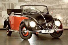 Made in Garaje: FOTOS VW ESCARABAJO Volkswagen, Vw Cabrio, Automobile Industry, Vw Beetles, Antique Cars, Simile, Antiques, Vehicles, Vw Bugs