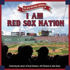 Happy Red Sox Nation Day!!