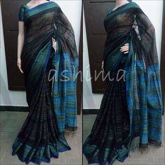 Code:1802161 - Resham Silk Saree, Price INR:8800/-