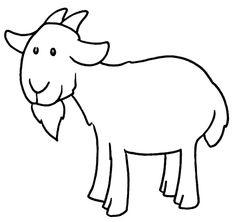 Interesting Goat