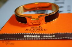 For hermes bracelet.