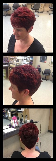 Red cola and red highlights