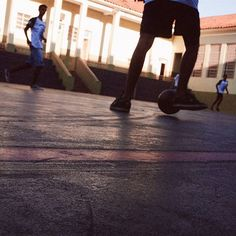 SOCCER  #soccer #football #game #photograph #photography #nikon #vsco #vscocam  #escola