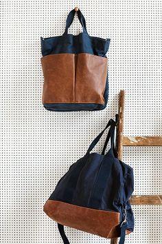 School/work bag Fall 2014