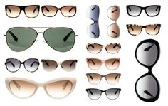 Bobbi Brown Sunglasses - A must have to prevent sun damage around the eyes and look chic; for my work day/life! Do Men, Save The Day, Look Chic, Pretty Cool, Face Shapes, Bobbi Brown, Eyewear, Product Launch, Shades