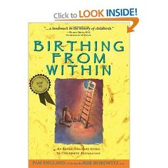 Birthing From Within, Pam England