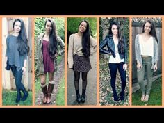 adf1b3b87e85 Fall OOTW! saije brooks · Clothes!