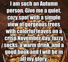 Fall Is Here, I Fall, Pomes, Autumn Cozy, Happy Fall Y'all, Fall Pictures, Autumn Inspiration, Happy Thoughts, Fall Season