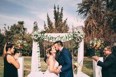 Fotografía de matrimonios   bodas al aire libre   fotógrafo de matrimonios en Chile