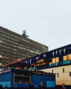 #cityrambler #instadaily #instapic #shutup_london #londontown #architecturelovers #architecturephotography #londonmylove #london #wanderlust #elephantandcastle
