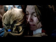 MOMs - The hardest job in the world is the best job - This video may make you cry - P video leading up to the London 2012 Olympic Games that praises mothers around the world.