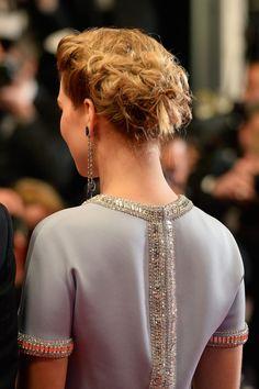 Lea Seydoux - 2015 Cannes Film Festival