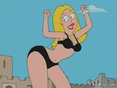 Francine Smith Bikini — foto 15