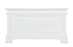 This White Blanket Box is part of our new range, painted furniture with a simple, classic style for the bedroom. This collection will look stunning in any home and features items perfect for any size room. Bench With Storage, Storage Boxes, Storage Spaces, Storage Trunk, Contemporary Home Furniture, Modern Contemporary Homes, Deck Box, Wooden Blanket Box, Bedroom Furniture Uk