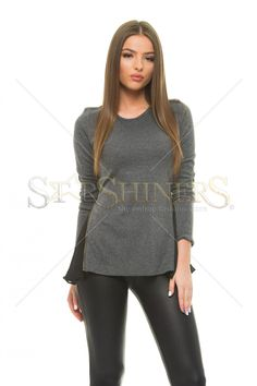 Bluza Easy Choice DarkGrey