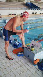 Trénink s K4 Power BCAA je efektivnější a kvalitnější / Tomáš Jurkovič