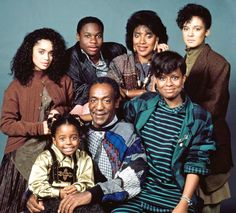 upnorthtrips:  BACK IN THE DAY |9/20/84| The first episode of The Cosby Show premiered on NBC.
