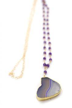 Mallory Shelter Jewelry at the 2014 Crafty Bastards Arts & Crafts Fair - Washington City Paper