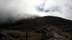 Śnieżka, Highest peak in Karkonosze #Karkonosze #GalaxyA5