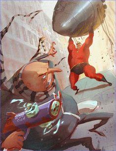 Artist Coran 'Kizer' Stone draws iconic kids cartoon characters with an adult twist. Cartoon Cartoon, Cartoon Characters, Art And Illustration, Illustrations, Character Art, Character Design, Arte Dc Comics, Fan Art, Disney And More