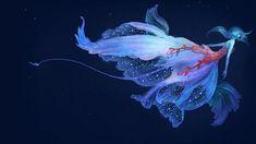 anime girl resmi – Best Art images in 2019 Jellyfish Drawing, Jellyfish Painting, Jellyfish Facts, Jellyfish Aquarium, Jellyfish Quotes, Jellyfish Tank, Jellyfish Tattoo, Watercolor Jellyfish, Jellyfish Light