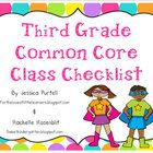 Common Core is here to stay!Let's embrace it in an organized way!Welcome to the world of Third Grade Common Core Standards!  School Districts ...
