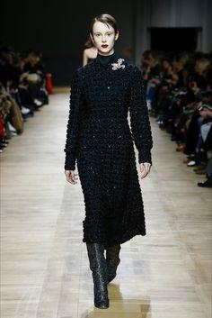 Sfilata Rochas Parigi - Collezioni Autunno Inverno 2018-19 - Vogue