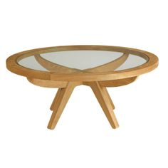 Exterior coffee table   Rose Tarlow Melrose House
