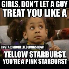 Cuz pink starburst are the best everrrr Funny Quotes, Funny Memes, Hilarious, Jokes, Sassy Quotes, I Love To Laugh, Laughing So Hard, Just For Laughs, That Way