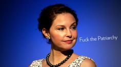 Ashley Judd Writes a Kickass Feminist Essay About Her Puffy Face << Take that media and other women who constantly critique a woman's body. Bravo to Ms Judd!