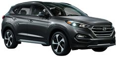 2016 Hyundai Tucson Eco   The New Compact SUV from Hyundai
