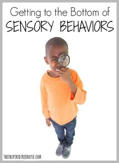 It is so important to be able to adapt, modify, and facilitate sensory activities in ways that acknowledge the unique sensory preferences of the kids with whom we work and live.  Check out how we use this process to problem solve in a classroom.