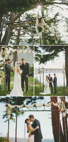 Jessica and Denton's Wedding