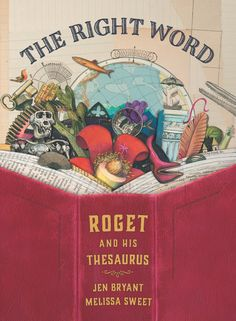 THE RIGHT WORD — Art of the Picture Book