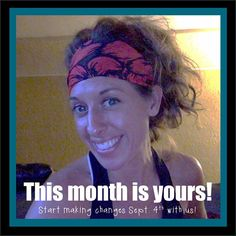 "I think we all know that time flies....one whole year just passed in the blink of an eye.  One year ago I decided to start my own online business coaching.  I vividly remember biking with my friend Katie.  She was telling me about how she lead these online groups to help people stay motivated and accountable with their home workout programs.  She talked about how people showed up ""virtually"" every day and connected in a place where they could share their workouts ask questions post food pics…"