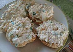 Lengyel tavaszi saláta Potato Salad, Grains, Rice, Potatoes, Ethnic Recipes, Food, Potato, Essen, Meals