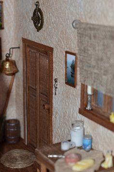 Дом у маяка.. – 35 фотографий Lighthouse, Mirror, Furniture, Home Decor, Bell Rock Lighthouse, Light House, Interior Design, Home Interior Design, Arredamento