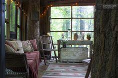 Secluded Intown Treehouse en Atlanta