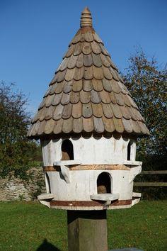 Large Round Birdhouse (Small hole) | Wildlife World