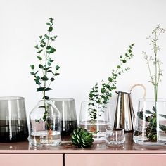 So excited to show you a preview from our brand new Spring/Summer 2015 collection. This is our new glass series. What do you think?    #bynord #danishdesign #instahome#nordicnat